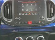 Fiat 500L, a escala 104