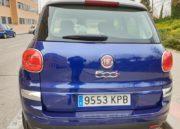 Fiat 500L, a escala 78