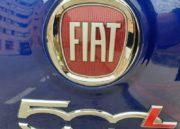 Fiat 500L, a escala 83