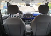 Fiat 500L, a escala 79