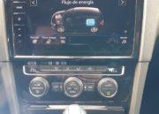 Volkswagen Golf GTE, conexiones 107