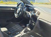 Volkswagen Golf GTE, conexiones 103