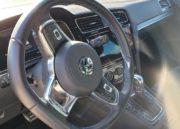 Volkswagen Golf GTE, conexiones 101