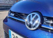 Volkswagen Golf GTE, conexiones 89