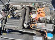 Volkswagen Golf GTE, conexiones 77