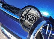 Volkswagen Golf GTE, conexiones 73