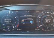 Volkswagen Golf GTE, conexiones 69