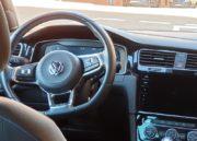 Volkswagen Golf GTE, conexiones 53