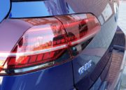Volkswagen Golf GTE, conexiones 127