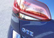 Volkswagen Golf GTE, conexiones 125