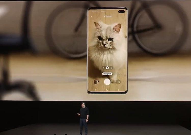 Samsung presenta los Galaxy S10: características, precio y todo lo que debes saber 64