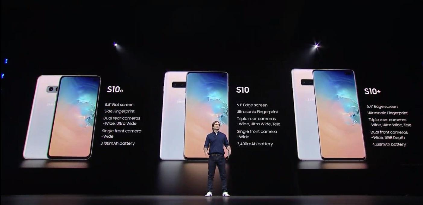Samsung presenta los Galaxy S10: características, precio y todo lo que debes saber 80