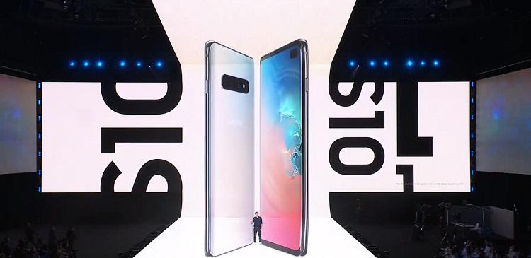 Samsung presenta los Galaxy S10: características, precio y todo lo que debes saber 82