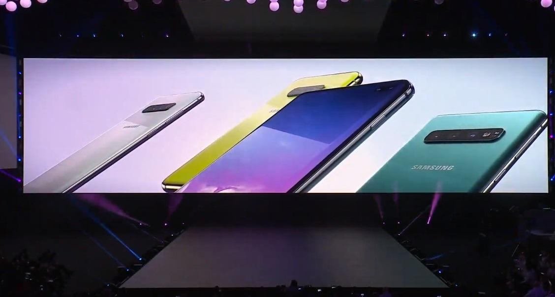 Samsung presenta los Galaxy S10: características, precio y todo lo que debes saber 38