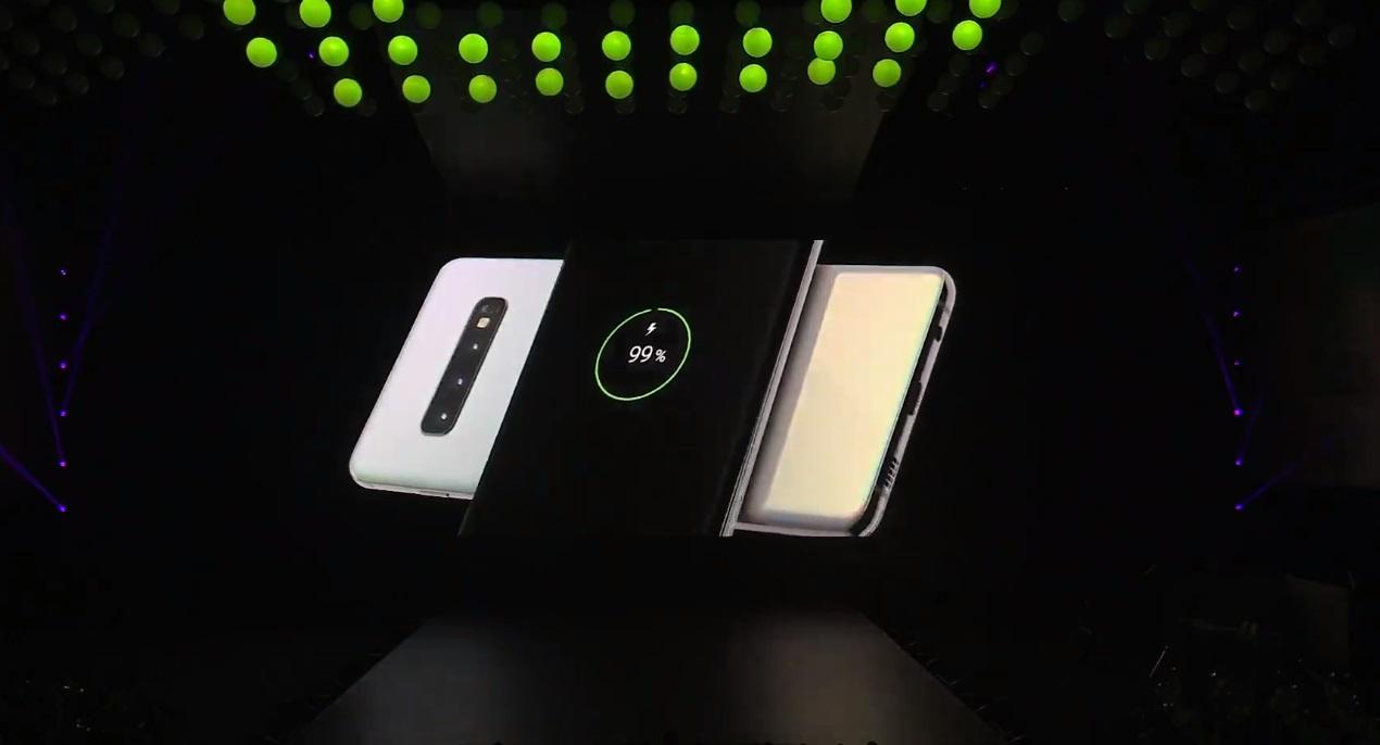 Samsung presenta los Galaxy S10: características, precio y todo lo que debes saber 40
