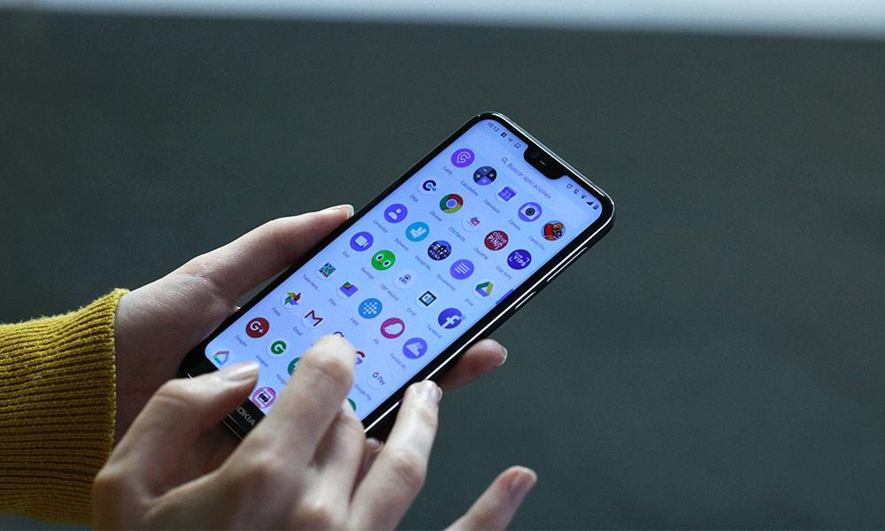 Nokia 7.1, análisis: La belleza no se puede limitar al exterior 51