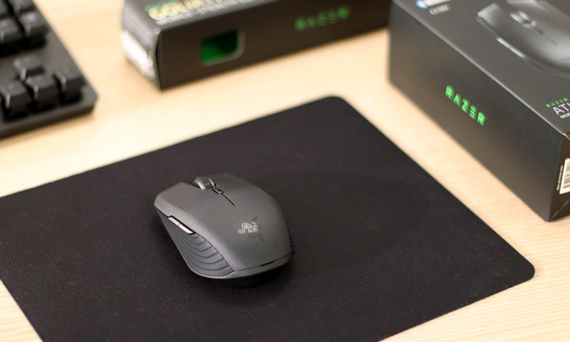 Razer Atheris Análisis Review