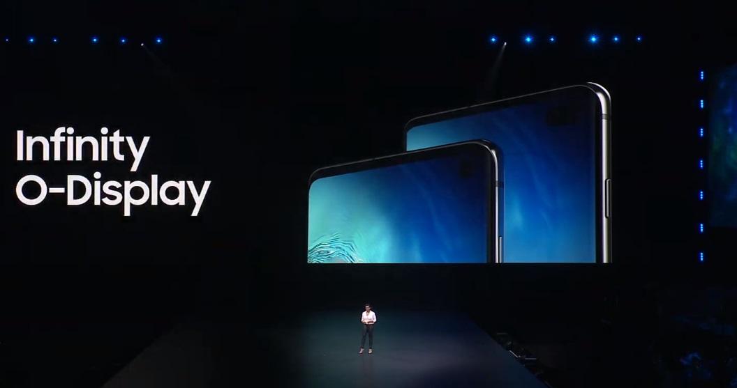 Samsung presenta los Galaxy S10: características, precio y todo lo que debes saber 42