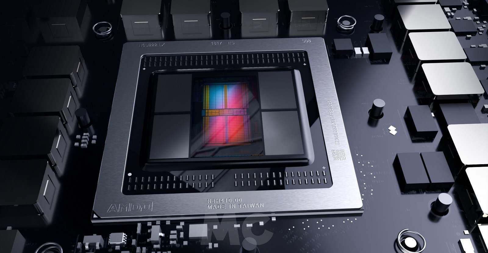 AMD Radeon VII disponible en España: especificaciones, rendimiento y precio 35