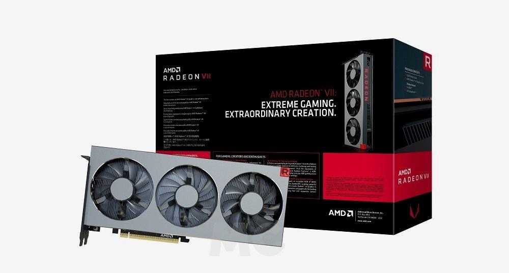 AMD Radeon VII disponible en España: especificaciones, rendimiento y precio 63