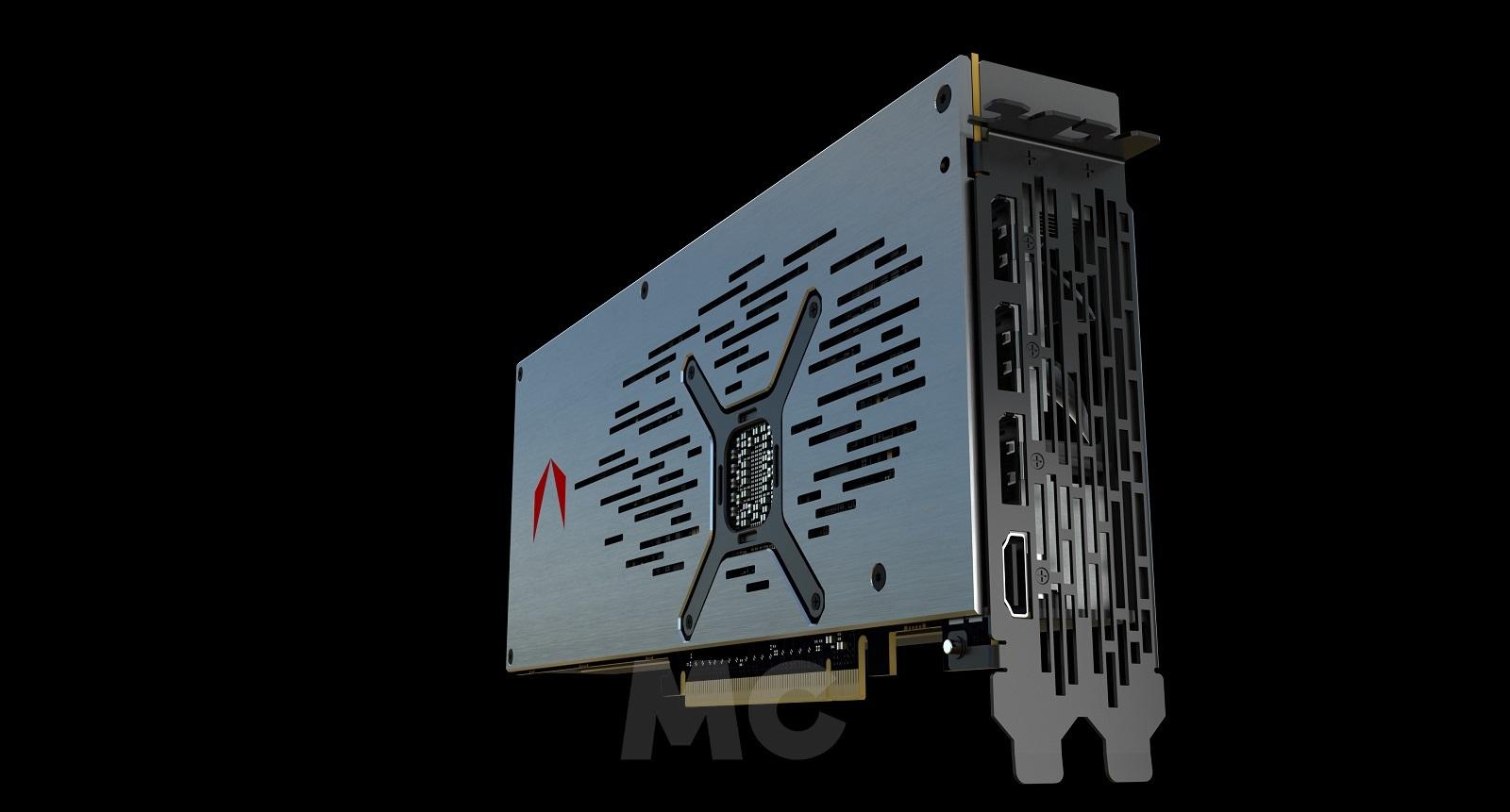 AMD Radeon VII disponible en España: especificaciones, rendimiento y precio 37