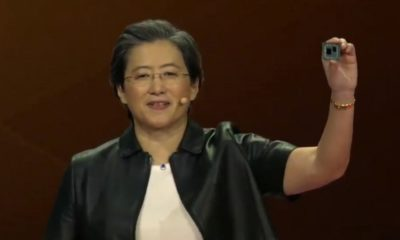 AMD mejora cuota de mercado gracias a Ryzen y EPYC 30