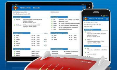 MyFRITZ!App 2 de AVM: qué es, qué ofrece y cómo utilizarla 109