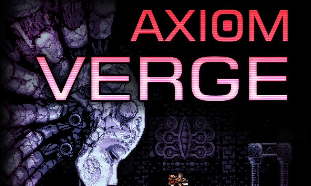 Axiom Verge gratis en la Epic Store: un metroidvania muy recomendable 31