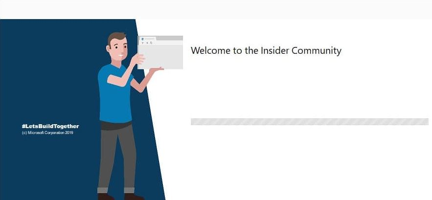 Microsoft calienta Twitter con los primeros datos del Edge Chromium 33