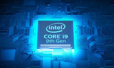 Core 9000 serie H