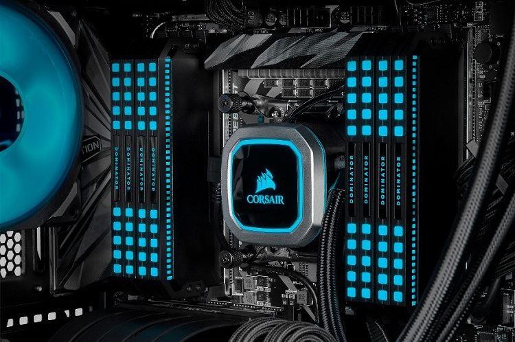 Corsair Dominator Platinum RGB DDR4: potencia y diseño se dan la mano 35
