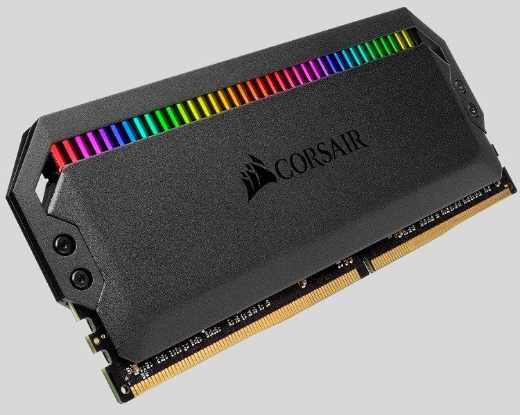 Corsair Dominator Platinum RGB DDR4: potencia y diseño se dan la mano 31