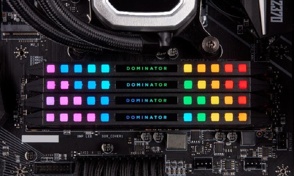 Corsair Dominator Platinum RGB DDR4: potencia y diseño se dan la mano 29