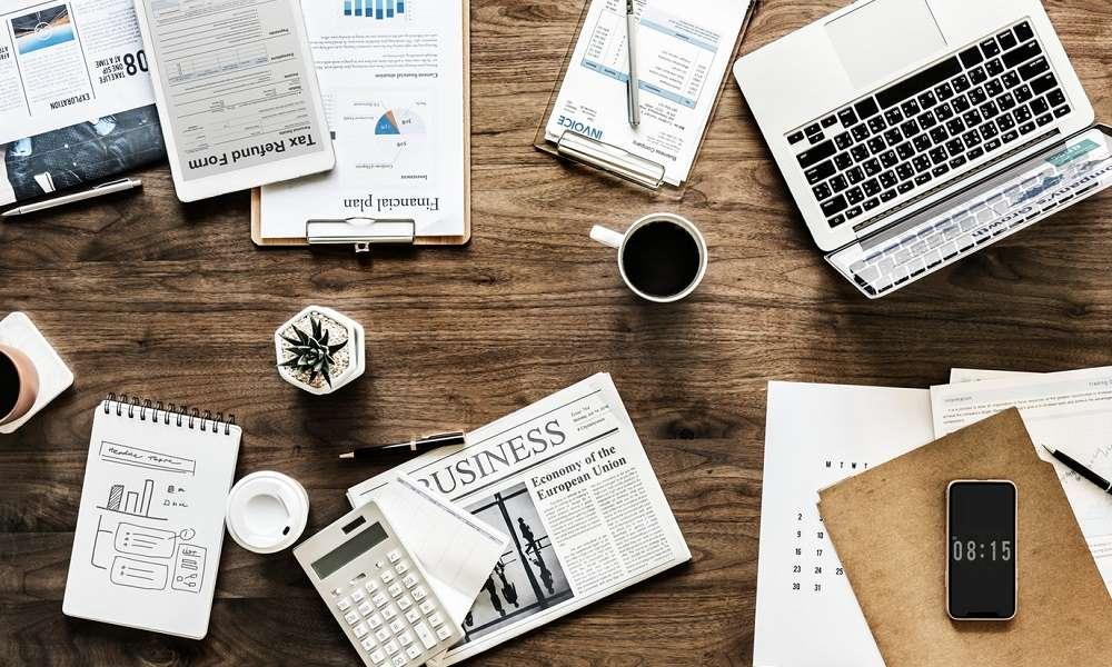 Gestión, organización y facturación: tres retos fundamentales para cualquier empresa 32