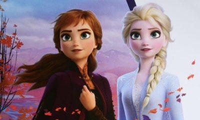 Disney presenta el teaser trailer de Frozen 2 29