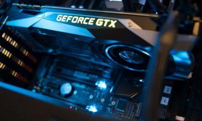 GeForce GTX 1650 a finales de marzo: características y precio 82