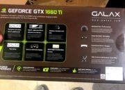 Filtrados varios modelos de GeForce GTX 1660 Ti: lanzamiento inminente 31