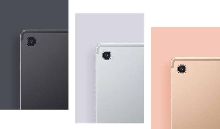 Galaxy Tab S5e: Samsung reduce los bordes en su nueva tablet 32