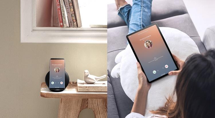 Galaxy Tab S5e: Samsung reduce los bordes en su nueva tablet 34