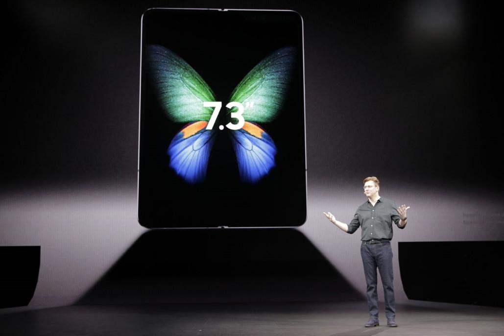 Galaxy S10: cuándo llegan los smartphones de Samsung a la Argentina