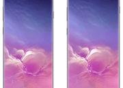 Primeras imágenes oficiales de los Galaxy S10 32