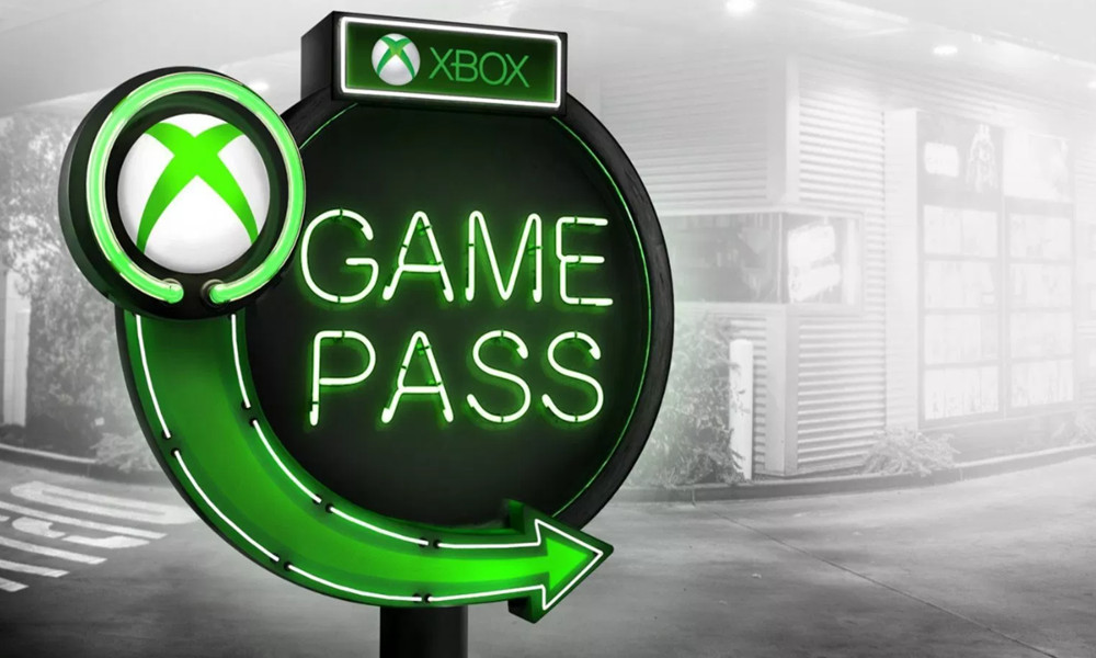 Xbox Game Pass en Nintendo Switch