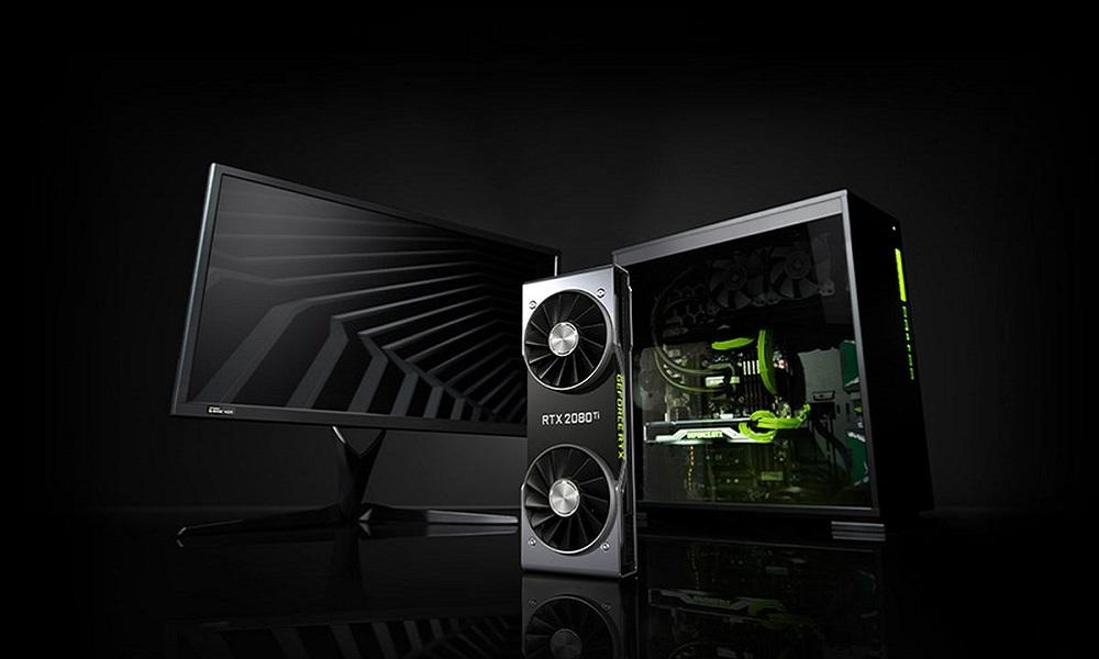 NVIDIA espera limpiar stock este trimestre: las GeForce RTX 20 no venden bien 32