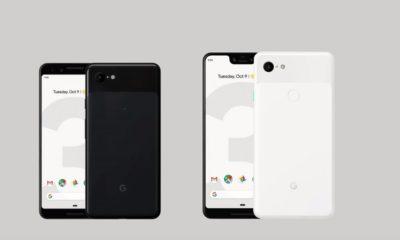 Dos nuevos Google Pixel listados por la FCC: ¿Pixel 3 Lite y Pixel 3 XL Lite? 48