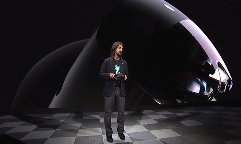 Microsoft presenta HoloLens 2 40
