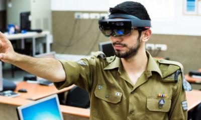 Microsoft venderá HoloLens a los militares de EE.UU