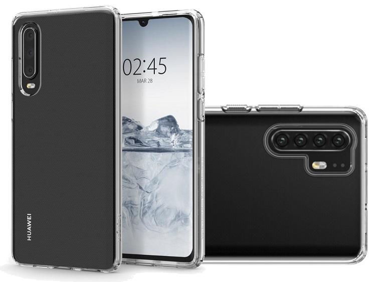 Los Huawei P30 y Huawei P30 Pro serán presentados el 26 de marzo 34