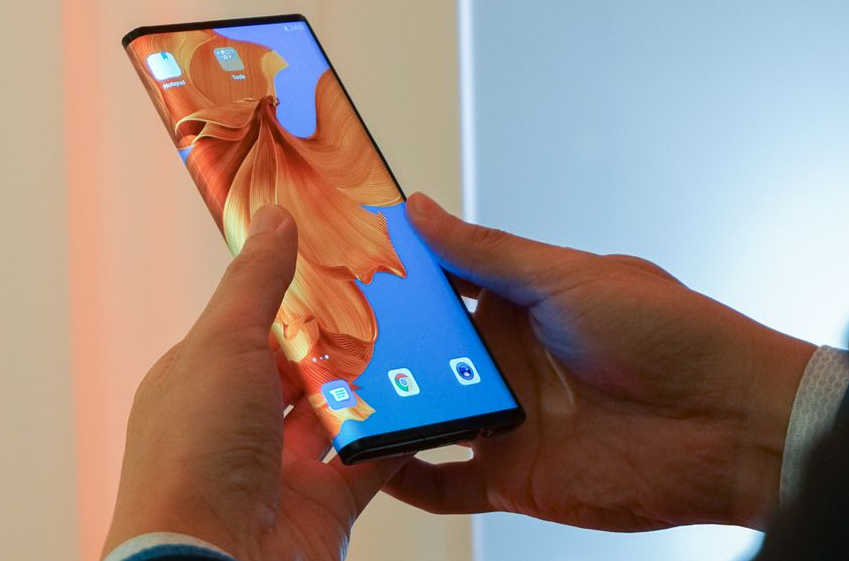 Huawei Mate X, impresionante smartphone plegable con 5G 37