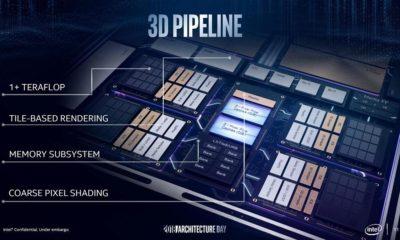 Intel Iris Plus Graphics 940: supera a la Radeon RX Vega 11 29