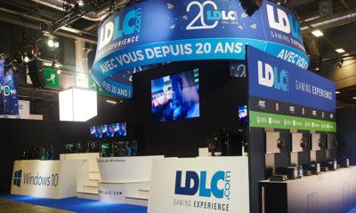 LDLC amplía negocio en España